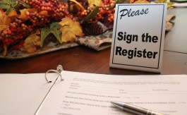 Guest Register
