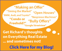 Richard's Blog