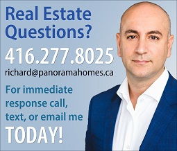 Real Estate Questions? Contact Richard!